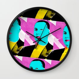 Peron Wall Clock