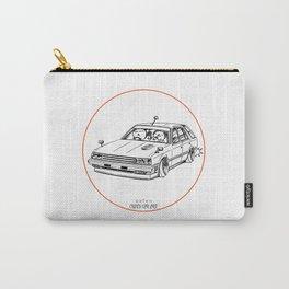 Crazy Car Art 0213 Carry-All Pouch