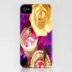 Enchanted & Wonderstruck iPhone (4, 4s) Slim Case