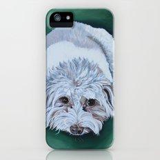 Bella iPhone (5, 5s) Slim Case