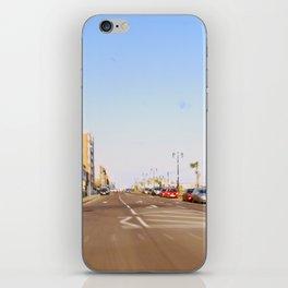 Road iPhone Skin