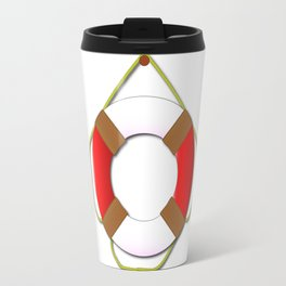 Lifebelt Travel Mug