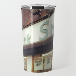 Pork Shop Travel Mug