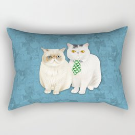 Dagoo Puddle Rectangular Pillow
