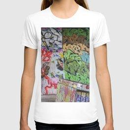 Graffiti Art T-shirt