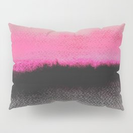 Double Horizon Pillow Sham