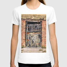 Stable Door Outside T-shirt