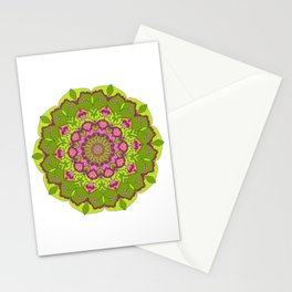 Madeira Mandala Stationery Cards