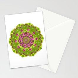 Madeira Mandala Stationery Cards