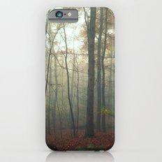 Wandering in a Fog Slim Case iPhone 6s