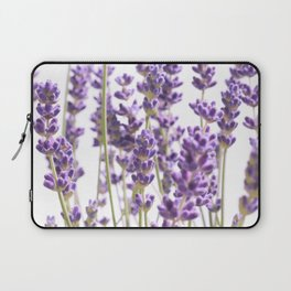 Purple Lavender #1 #decor #art #society6 Laptop Sleeve