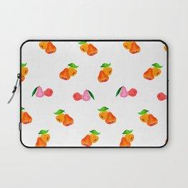 Jambu II (Wax Apple) - Singapore Tropical Fruits Series Laptop Sleeve