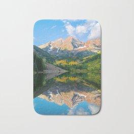 Daylight Reflection Bath Mat