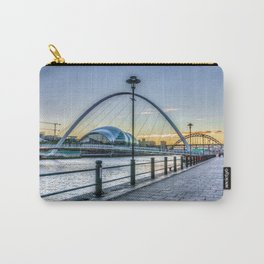 Newcastle Quayside Carry-All Pouch