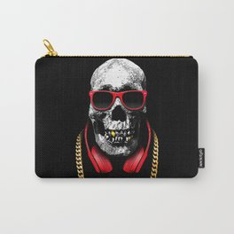 Hip Hop Pirate Carry-All Pouch