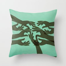 Il sogno di Giovanni Throw Pillow
