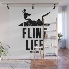 Flint Life - Longhunter Flintlock Wall Mural