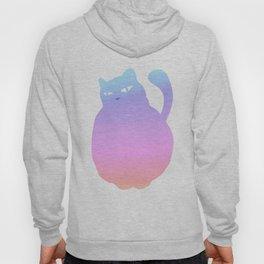 Color Cat Hoody