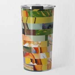 Don't Entirely Trust the Gardener (Provenance Series) Travel Mug