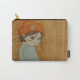 To The River Carry-All Pouch