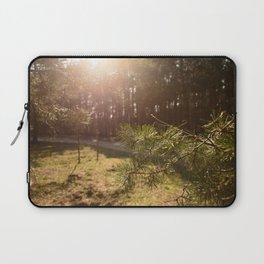 Call Of The Woods Laptop Sleeve
