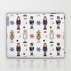 The Nutcracker Laptop & iPad Skin