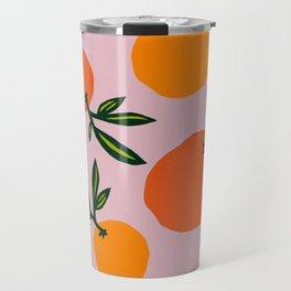 Clémentine Travel Mug