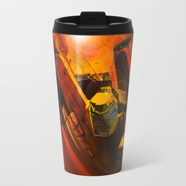 Maritimes Travel Mug