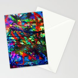 Mur No. 4 0/2 Stationery Cards