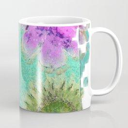 Dezincking Existence Flower  ID:16165-094422-82461 Coffee Mug