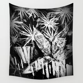 Bastille Day Wall Tapestry