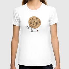 The Making of Chocolate Chips T-shirt