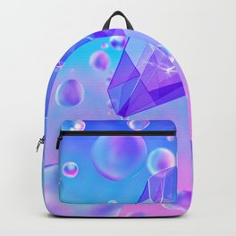 Water Stone Backpack