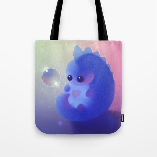 Lovu Dino Tote Bag