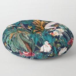 Beautiful Forest III Floor Pillow