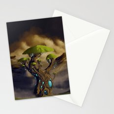 The Great Portal Tree Stationery Cards
