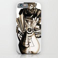 Emotionless Slim Case iPhone 6s
