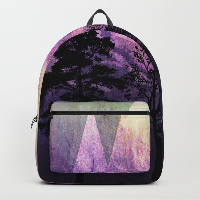 TREES under MAGIC MOUNTAINS VII Backpack
