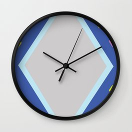 Deckard's Pillow Wall Clock