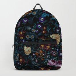 Night Garden XXXIII Backpack