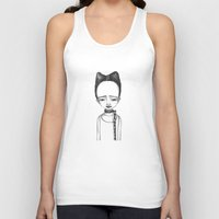 circus Tank Tops featuring Circus by Poem Ball