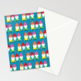 The BFF Gnomes II Stationery Cards