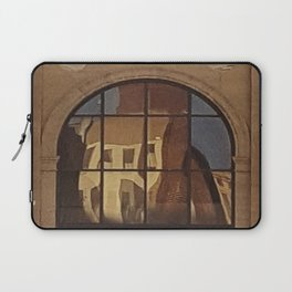 Reflections of Yesteryear Laptop Sleeve