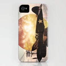 Warhawk iPhone (4, 4s) Slim Case