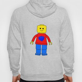 Mr. lego Hoody