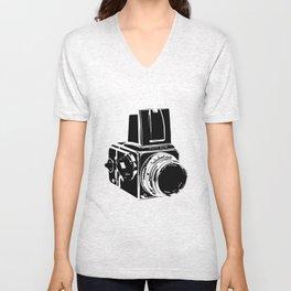 Shoot Film Unisex V-Neck