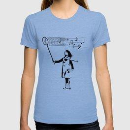 Music Catcher T-shirt