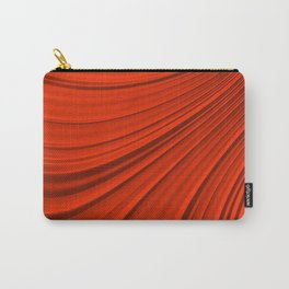 Renaissance Red Carry-All Pouch