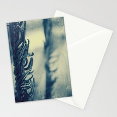 Nature's Filigree  Stationery Cards