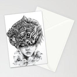 Paras Hati Stationery Cards